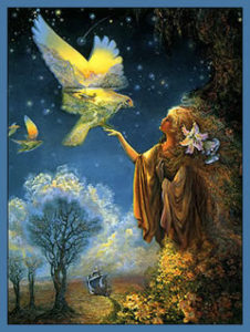 Soul Retrieval - Hands Over Heart: Practical Shamanism For a