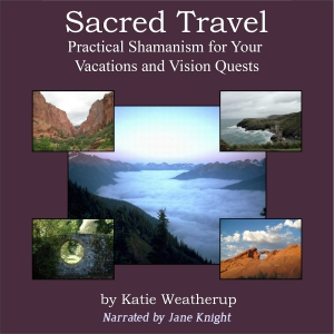 Sacred Travel